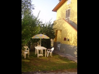 Holiday home La Corte