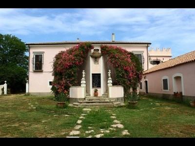 Bauernhof Villa Zurlo