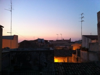 Bed and Breakfast Casa Ortigia