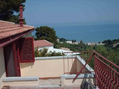 Holiday home Villa da 300 euro S.Menaio