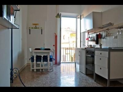 Zimmervermieter Grazie Roma