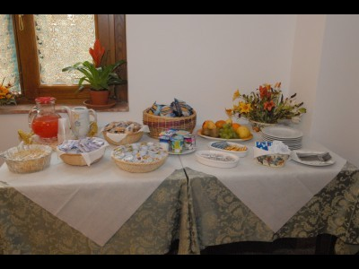 Bed and Breakfast le antiche torri