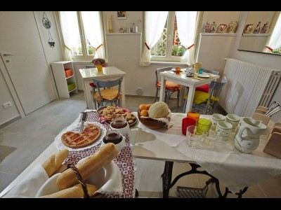 Bed and Breakfast La vecchia latteria
