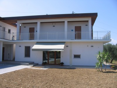 Bed and Breakfast Gioia in Collina