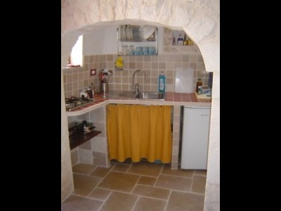 Bed and Breakfast Soleblu Ostuni