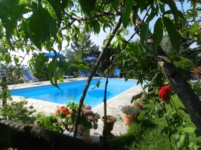 Bed and Breakfast La Mortella
