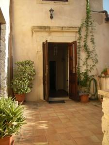 Casa vacanza Regina di Ortigia