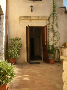 Domy wakacyjne Regina di Ortigia