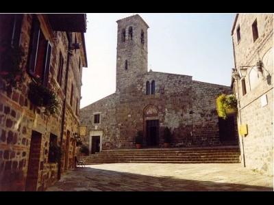 Domy wakacyjne Borgo Maggiore