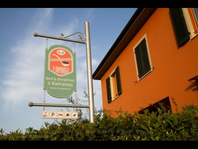 Bed and Breakfast B&B Il Ramaiolo