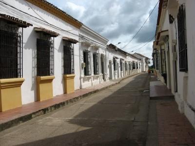 Hostel Hostal la Casa del Viajero Mompox