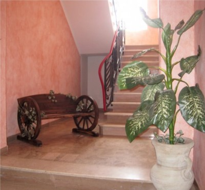 Bed and Breakfast B&B Gennargentu22