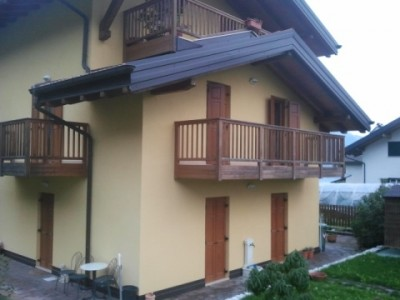 Bed and Breakfast Le Lochere
