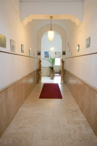 Bed and Breakfast Aromi DiVersi