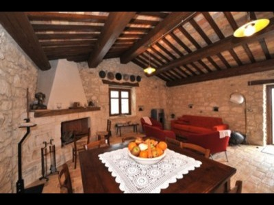 Apartment Country House Case Catalano