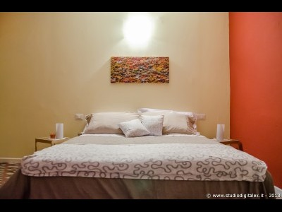 Bed and Breakfast Il Tempo del Vento