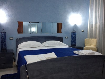 Bed and Breakfast Via Leuca