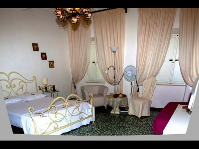 Bed and Breakfast Casa delle rose