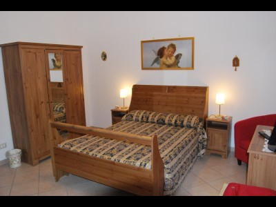 Bed and Breakfast Salerno Centro