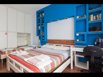 Prenota bed and breakfast milano bedzzle for Bed and breakfast milano