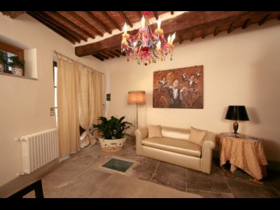 Appartement Via Pescaia-Holiday House