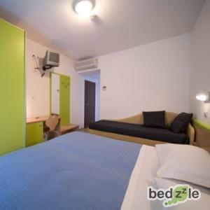 Camera da letto matimonia