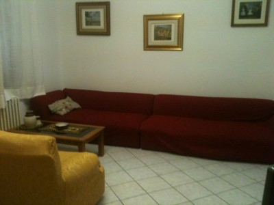 Bed and Breakfast Le palme e l'ulivo