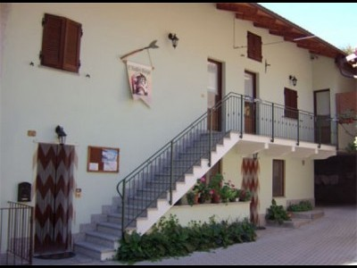 Affitta camere L'Antico Borgo Rooms Rental