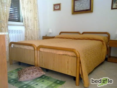 Apartamento para 3-4 personas