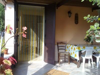 Casa vacanza Casetta Colombe