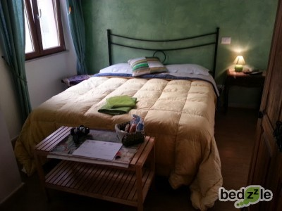 gay bed and breakfast rome