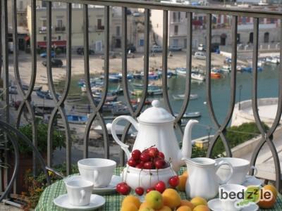 Bed and breakfast barletta andria trani bed and breakfast for Case arredate barletta
