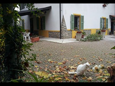 Bed and Breakfast Casa Bolla