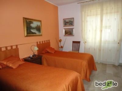 Cámara Arancio