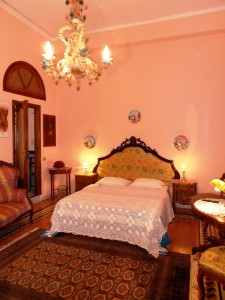 Bed and Breakfast Atmosfere del centro storico