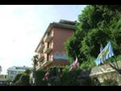 Hotel Hotel***Tirreno