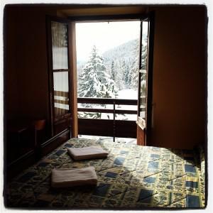 Hotel Alpi & golf