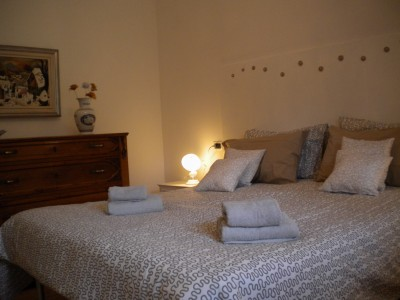 Bed and Breakfast Selva Della Ampolla