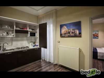 Roma Suite - Mini Appartament - Residence
