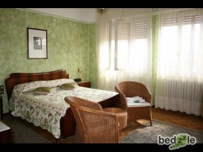 Camera verde