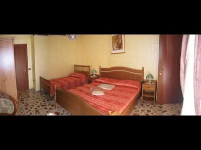 Bed and Breakfast Al Vesuvio