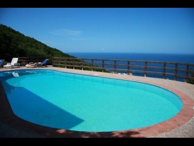 Maison de vacances Villaggio Costa Paradiso