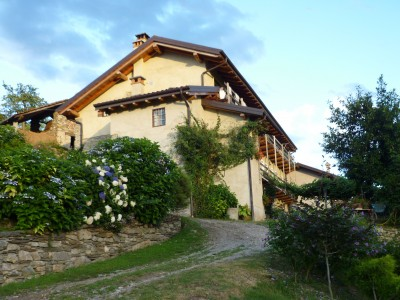 Bed and Breakfast Casale Baltera