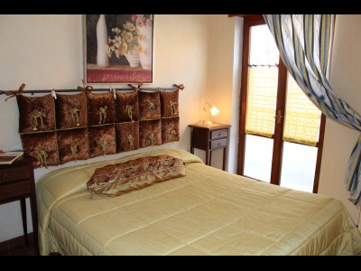 Bed and Breakfast La giara
