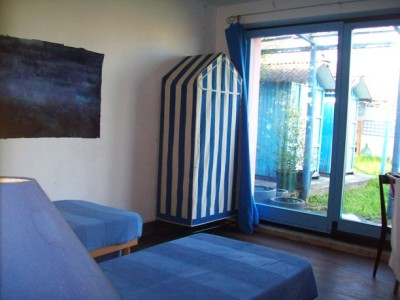 Bed and Breakfast Daino Blu