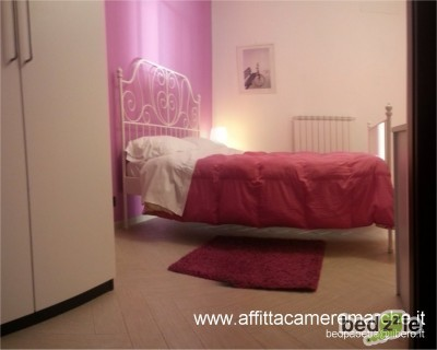 FUXIA BEDROOM