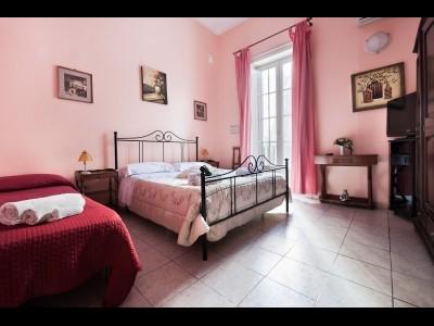 Bed and Breakfast Allamartorana