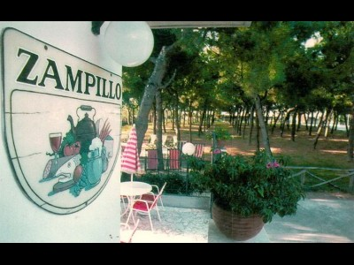 Hotel Hotel Zampillo