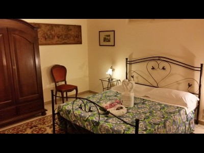 Bed and Breakfast B&B 95mo Reggimento in Lecce
