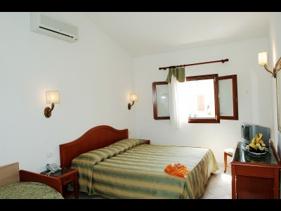 Hotel Calamirto